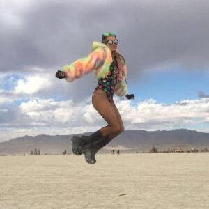 Burning Man Collection