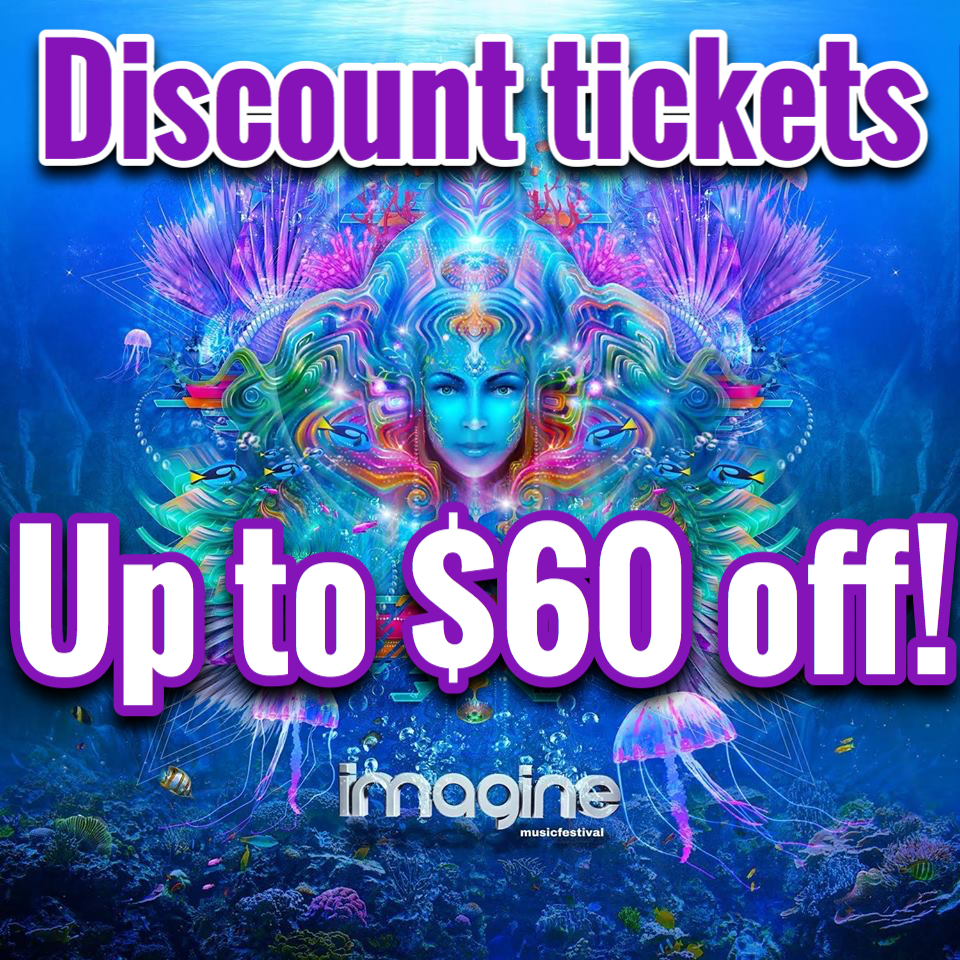 Imagine Fest Ad