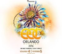 EDC Orlando Dates Announced!!