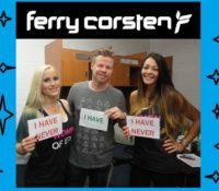 Podcast Episode 3 – Ferry Corsten