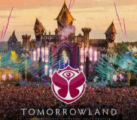 NERVO – Tomorrowland Belgium 2016