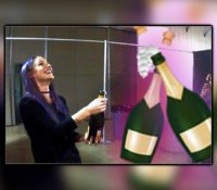 HOW TO POP CHAMPAGNE *Video*