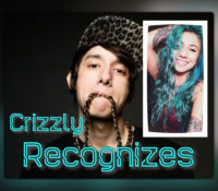 Who is Crizzly's Women of EDM? *Video*