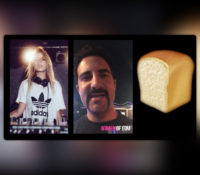 Valentino Kahn Talks about Alison Wonderland & French Toast *VIDEO*