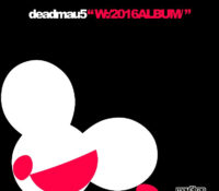 "Deadmau5 ANNOUNCES ""W:/2016ALBUM/"""
