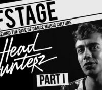 "HEADHUNTERZ ""OFFSTAGE"" PT 1"