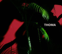 Emancipator's Loci Records Unveils Thoma's Self-titled Debut Album As First Release of 2017