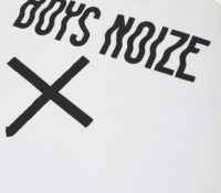 VIRGIL ABLOH & ALEX RIDHA TEAM UP FOR BOYS NOIZE X OFF-WHITE™ FASHION COLLABORATION