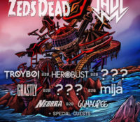 Off the Deep End with Zeds Dead, Jauz, Mija & More