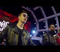 "Yellow Claw Debuts New Music Video for ""Light Years"" featuring Rochelle"