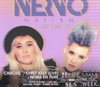 NERVO NATION – MMW 2017