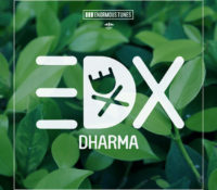 EDX 'Dharma' – Out Now