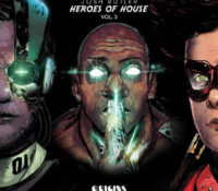 Josh Butler Releases 'Heroes Of House' Vol. 3