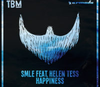 MIAMI-BASED DUO SMLE HITS THE BEARDED MAN WITH 'HAPPINESS' (FEAT. HELEN TESS)