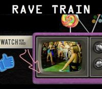 Rave Train Season 4 Trailer!