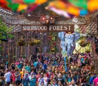 Electric Forest Flare – Week 1 Highlights & More!