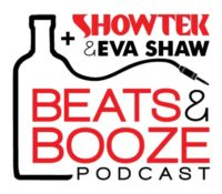 Beats & Booze Episode 55 – Showtek & Eva Shaw