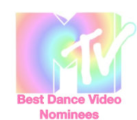MTV's Nominations Announced!