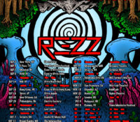 REZZ Announces Tour Dates