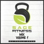 SAGE FITNESS MIX VOLUME 1 (DJPAOLASHEA)