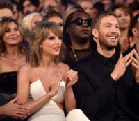 "Calvin Harris Says Taylor Swift ""Tore Him Down"""