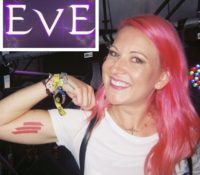 Ashlyn Fulton on NYC's Newest Party, EVE
