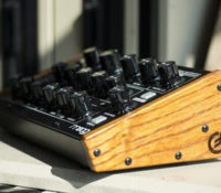 Moog Music Announces Minitaur v2.2 Now Shipping