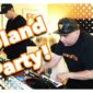 Shaun Frank Unbr8kabl A. Re Roland Party