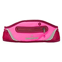 Stella McCartney Adidas Run Belt - Pink