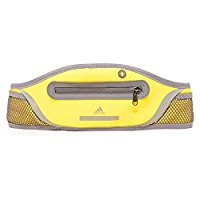 Stella McCartney Adidas Run Belt - Yellow