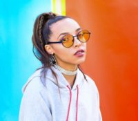 Tinashe Would Like to See More Female Representation in Music
