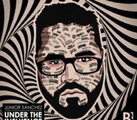 Junior Sanchez Releases 'Under The Influence' Tribute Album