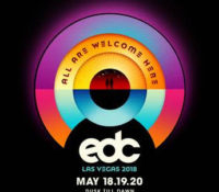 EDC VEGAS 2018 Dates Announced!