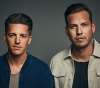 Firebeatz launches their own label