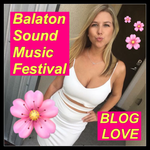 Amber Balaton Sound Music Festival Feature