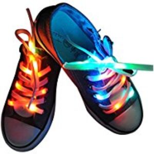 LED Shoe Laces - Women of EDM