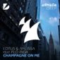 Lotus & Arlissa feat. Flo Rida - Champagne On Me