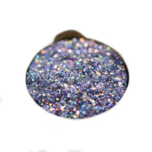 Mermaid Tears Chunky Pressed Glitter