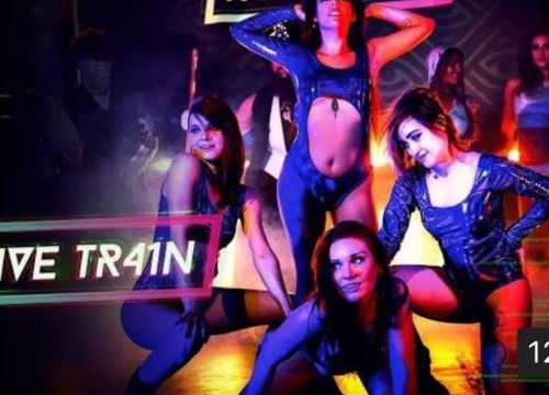 EDM DANCE SHOW w/ House DJ IDeaL + Dancers | Live Mix | EDM DANCE CHANNEL | RAVE TRAIN