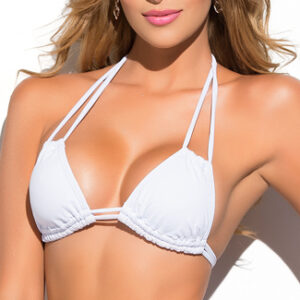 Yandy Double Strapped Bikini Top