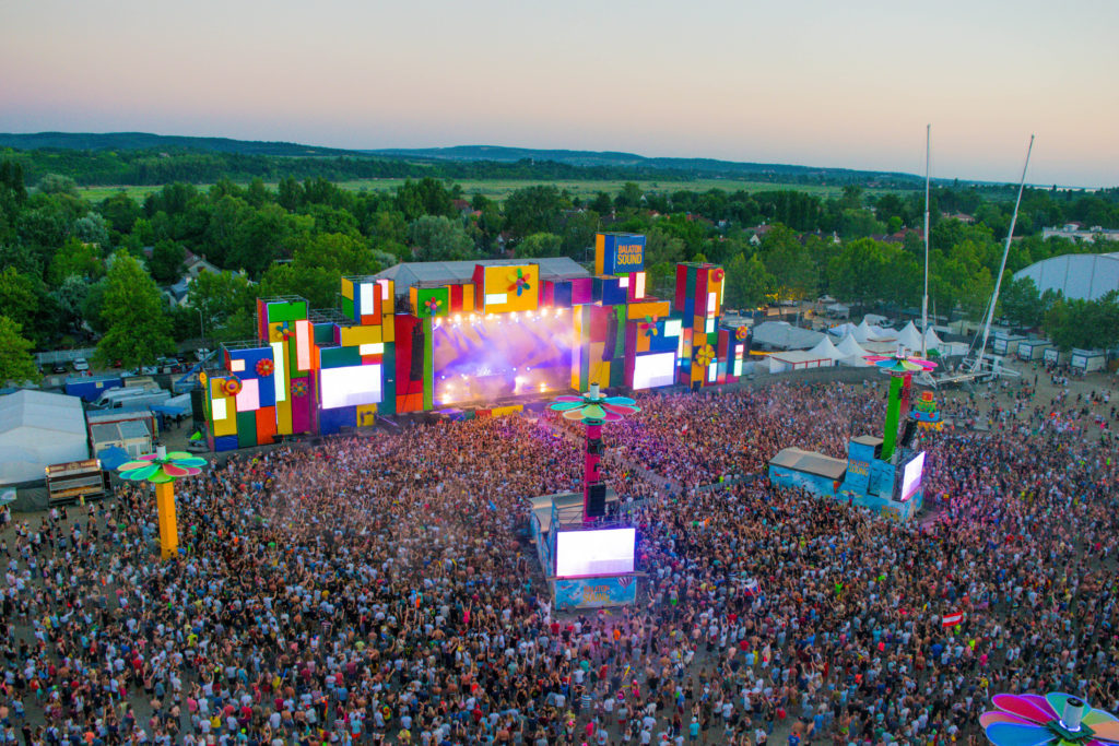 balaton sound music festival