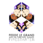 Fedde Le Grand and Ida Corr feat. Shaggy – Firestarter