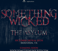 Something Wicked: The Asylum