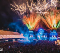 Over 1 Million People Attended Ultra Events This Year