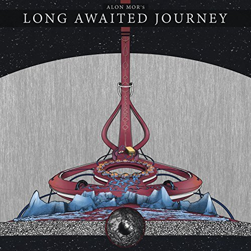 Alon Mor - Long Awaited Journey