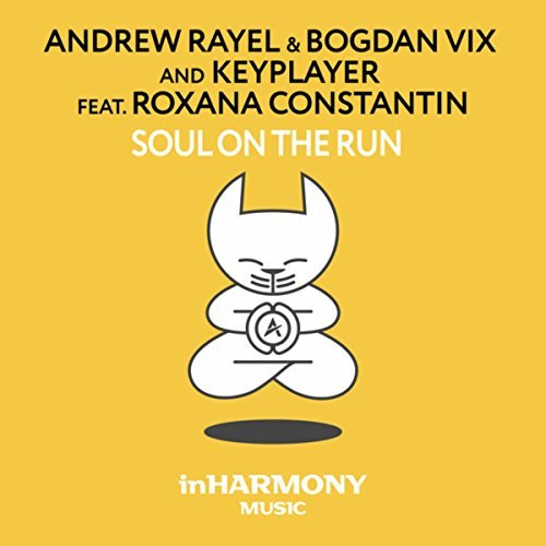 Andrew Rayel & Bogdan Vix and Keyplayer ft Roxana Constantin - Soul On The Run
