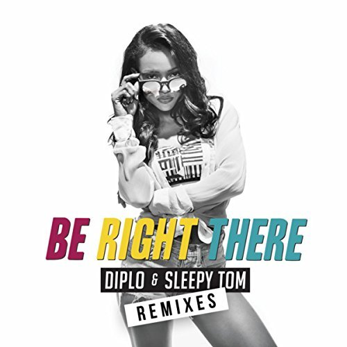 Be Right There (Flava D Remix)