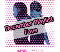 December Playlist Favs