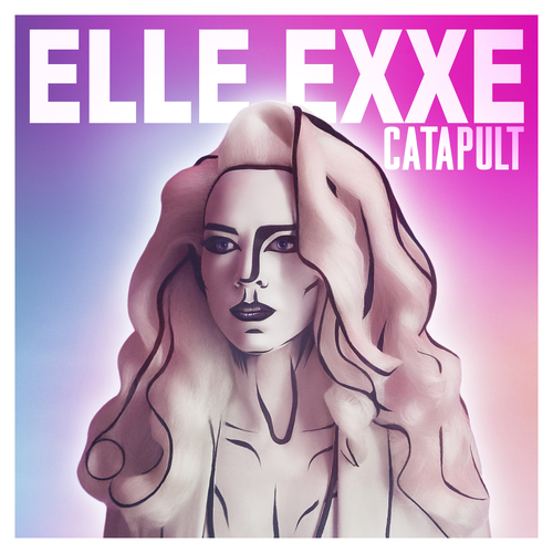 Elle Exxe - Catapult Music Video
