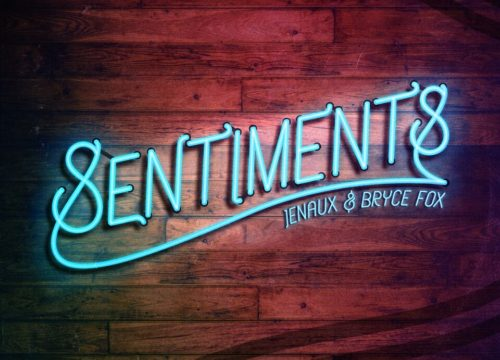 Jenaux & Bryce Fox - Sentiments